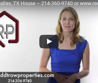 Reddtrow Properties, LLC on YouTube