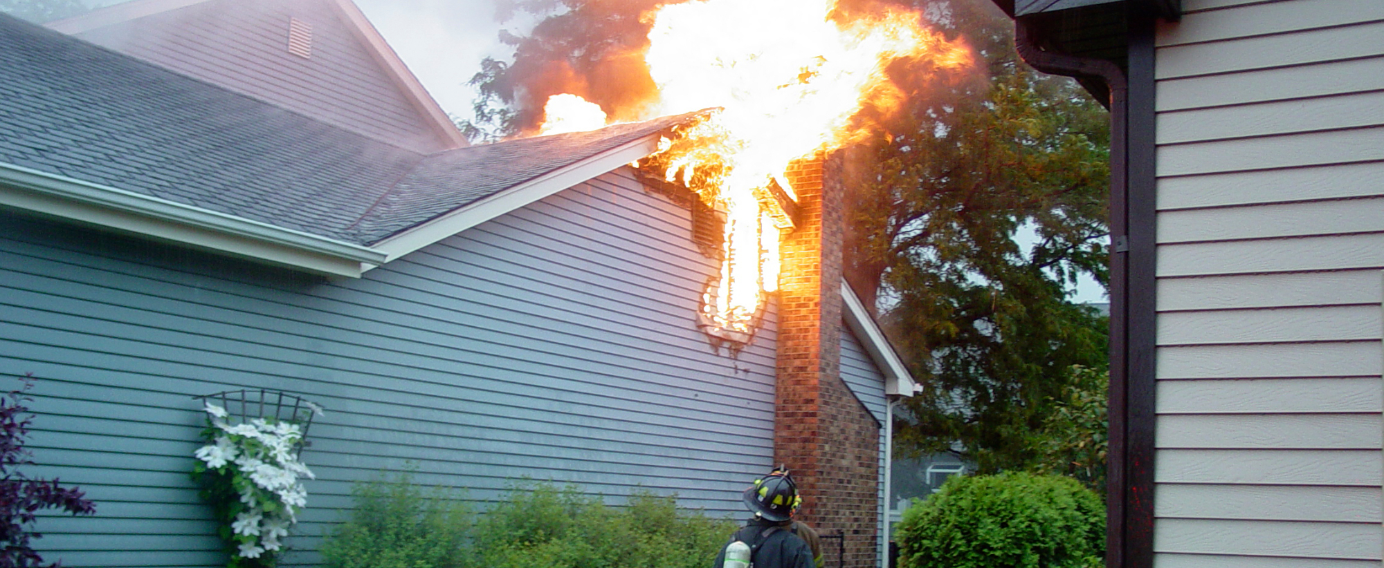 Know your Options after a House Fire