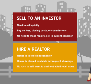 Real Estate Investor VS Real Estate Realtor