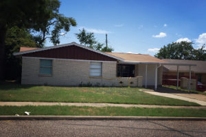 I just inherited a house in Dallas. What are my options?
