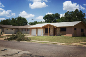 I just inherited a house in Irving. What are my options?
