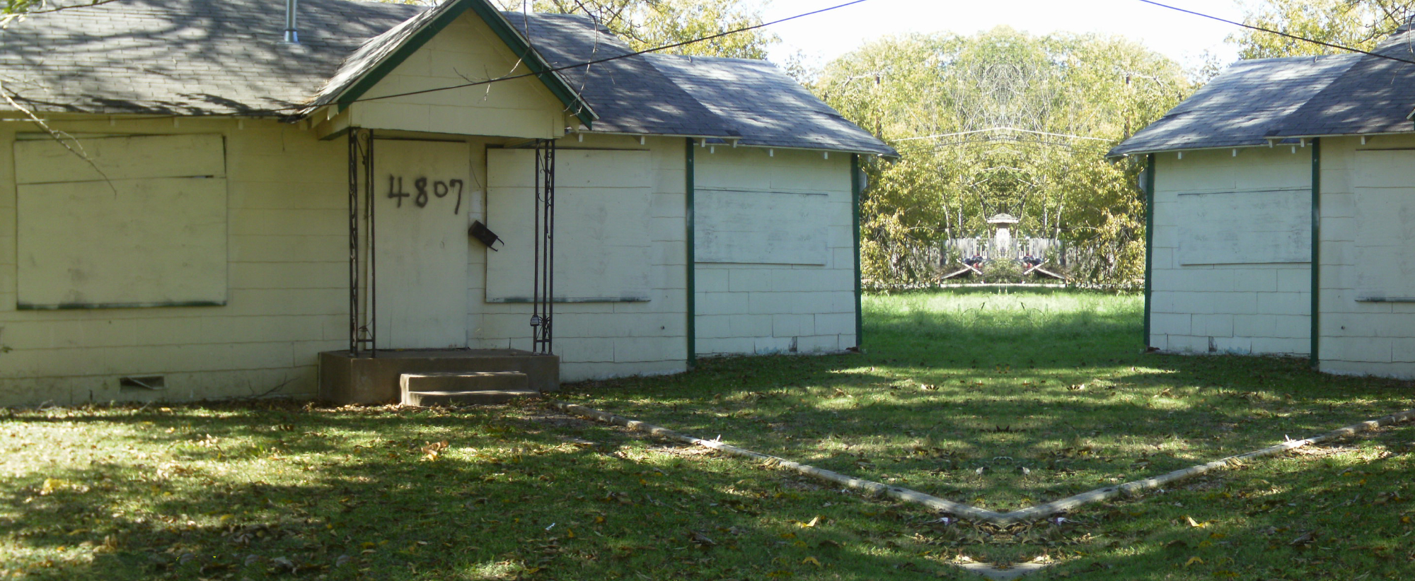 Sell your Ugly, Vacant House in Dallas / Fort Worth